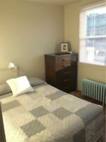 Central Downtown Location, 1 Bedroom Apartment