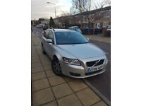Volvo V50 2.0d estate 6speed BARGAIN