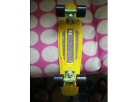 Penny skateboard genuine custom design
