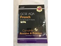 GCSE French Revision and Practice guide