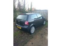 Vw polo 1.4 tdi sport 2005