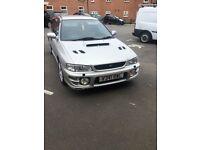 Subaru impreza Turbo Been Remaped £2250!!!!!