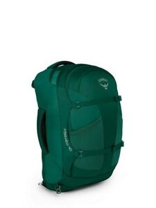 BRAND NEW Osprey Fairview 40L Backpack (Rainforest green)!