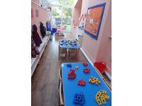 Regent Nursery School