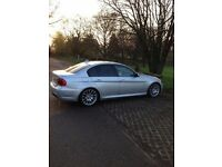 BMW 320d M SPORT Special Edition. NEW 12 Month MOT
