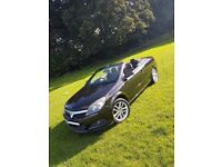 VAUXHALL ASTRA TWIN TOP SPORT CONVERTIBLE *MAY SWAP PX TRY ME*