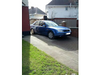 2001 Ford Mondeo Diesel WILL SWAP FOR MOTORCYCLE