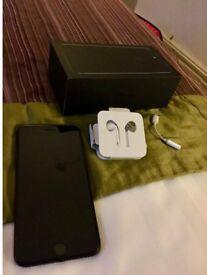 IPhone 7 Plus, 256gb EE network