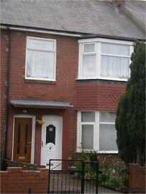 Fantastic 2 Bedroom Lower Flat, situated at Wellington Road, Dunston, Gateshead