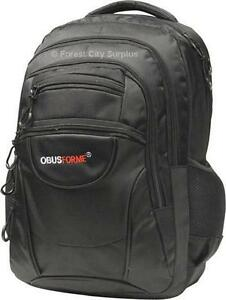 OBUSFORME COMPUTER BACKPACKS - COMFORTABLE QUALITY GEAR FOR SCHOOL AND TRAVEL - Compare Surplus Prices !!