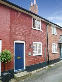 2 bedroom cottage located in Nayland, 15 minutes from Colchester- Pets welcome
