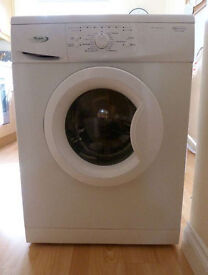 Whirlpool AWOD4505 5kg 1200 Spin White A+A Rated Washing Machine 1 YEAR GUARANTEE FREE FITTING