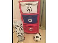 Football Theme Bedding & Accessories