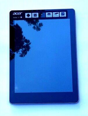 Original Acer Iconia A1-810 LCD Bildschirm Display Modul Touch Panel Digitizer segunda mano  Embacar hacia Mexico
