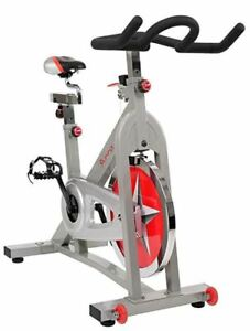 Sunny SF-B901 Excercise / Spin Bike - Commercial Quality