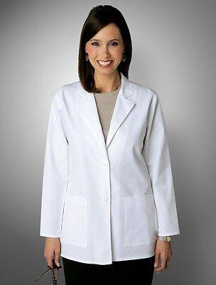 White Doctor's Coat (30