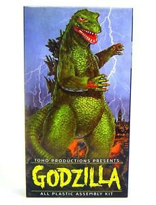 Godzilla-Model-Kit-Aurora-Reissue-Polar-Lights