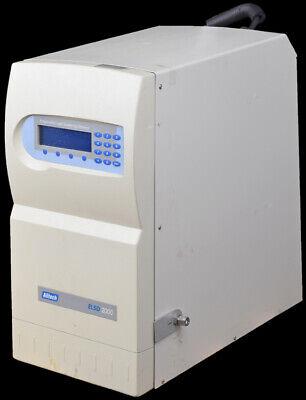 Alltech Elsd 2000 Laboratory Hplc Evaporative Light Scattering Detector