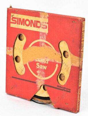 Simonds 5764 14 18-tooth Bandsaw Tool Hard Edge Metal Band Saw Blade Coil
