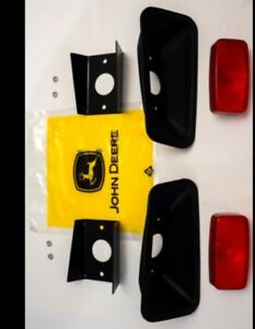 Tail lights for John Deere Needed