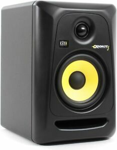 Rokit 5 Speakers - Excellent condition