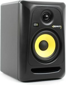 Pair of KRK Rokit 5 Speakers