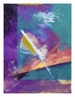 Karla Davison Untitled I Poster Kunstdruck Bild 54x42cm