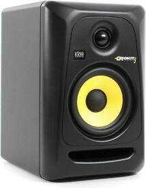 KRK Rokit 5 G3 Active Monitors