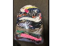 Second Hand / Used Clothing Wholesale Ladies, Mens, Kids, Uk Mix. Sold by Kilo. Delivery Available