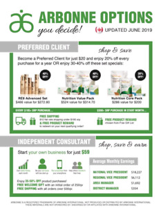 Arbonne Consultant   Kijiji in Ontario  - Buy, Sell & Save with