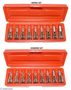Metric Hex Bit Set