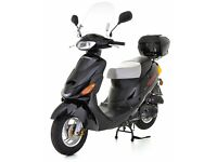 Looking For 50cc Scooter For 16 Year Old