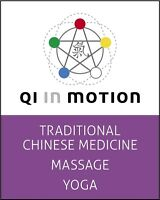 Qi in Motion - TCM Massage Yoga
