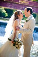 PHOTOGRAPHE DE MARIAGE MONTRÉAL