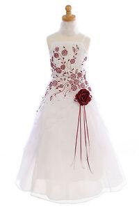 Robes de bouqueti re for Robes de mariage en consignation seattle