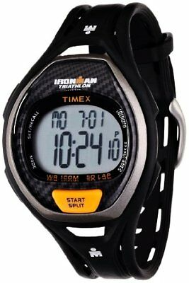 - Timex Ironman Sleek 50-Lap Full-SZ Digital Mens watch #- Pick SZ/Color.