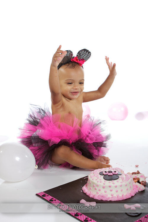 Handmade baby to toddler tutus size 0-24, by Little Miss Littles Sir Boutique