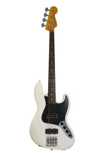 Fender Modern Player Jazz!!
