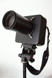 Canon 5d Sound Blimp