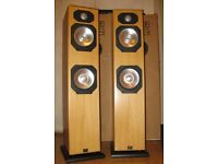 Monitor Audio Silver S6 Speakers