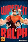 Subtitles DVDs & Wreck-It Ralph Blu-ray Discs