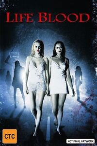 Life Blood (DVD, 2011)