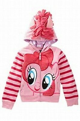 FREEZE My Little Pony Pinkie Pie Girls Hoodie - My Little Pony Pinkie Pie Hoodie