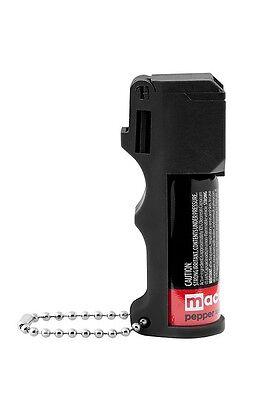 Mace Pepper Gard 10% Defense Pepper Spray UV Dye Pocket Model 11g New -M80171