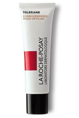 LA ROCHE-POSAY TOLERIANE Teint Make-up Fluid Beige Sable Nr. 13 30 ml PZN: 69393