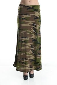 Find great deals on eBay for army green maxi skirt. Shop with confidence.