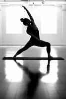 Yoga / Dance Fusion - 8 Weeks, Thursdays 7:30 to 8:30 pm
