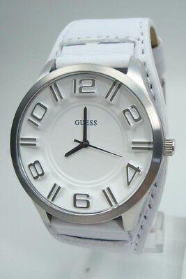 Guess Uhr Uhren Herrenuhr Armbanduhr W12624G1 Stand Out online kaufen