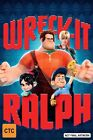 Wreck-It Ralph 3D Blu-ray Discs