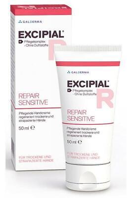 Excipial Repair sensitive Handcreme 50 ml PZN: 4853573